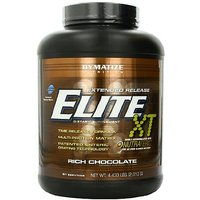 Dymatize Nutrition Elite 12-Hour Protein Powder - 4.433