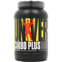 Universal Nutrition System Carbo Plus - 2.2 Lbs (Natura