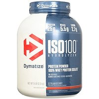 Dymatize Nutrition ISO 100 Whey Protein Isolate - 5 Lbs