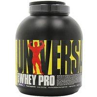 Universal Nutrition Ultra Whey Pro - 5 Lbs (Vanilla)