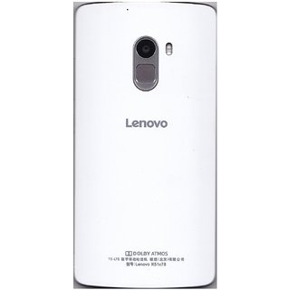 Replacement Battery Door Back Cover Housing Panel for LENOVO K4 NOTE (WHITE)