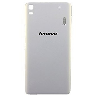 info for 3202b 1c0fc Replacement Battery Door Back Cover Housing Panel for Lenovo A7000,Lenovo  K3 Note (WHITE) BY NK