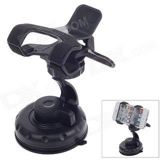 FLY S2234W-V3 Universal 360 Degree Rotation Car Holder