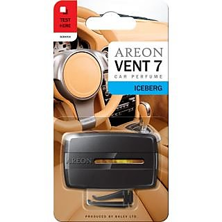 AREON VENT 7 CAR PERFUME