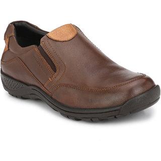 Alberto Torresi Men's Tan,Brown Formal Shoe