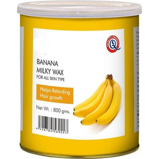 GoodsBazaar Beeone Banana Wax (800 Grams)