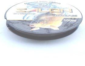 FISHING LINE BREAM DAI 0.60/MM/TEST 45.0/ kg 100 meters
