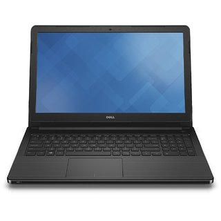 DELL VOSTRO 3568 Laptop ( 6th Gen Celeron 3865U Dual Core/ 4GB/ 1TB/ UBUNTU)