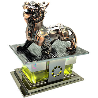 Dragon Dashboard Car Perfume