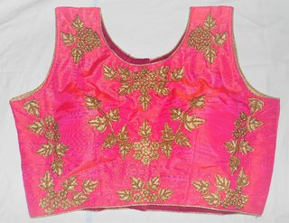 Ethnic Hand Made Blouse