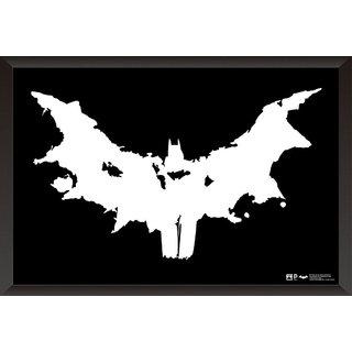 EJA Art Batman Official Artwork Poster (12x18 inches)