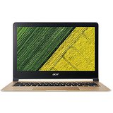 Acer Swift 7 Core i5 7th Gen - (8 GB/256 GB SSD/Windows 10 Home) SF713-51 Thin and Light Laptop  (13.3 inch Black 1.125 kg)