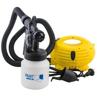 Anva Ultimate Professional Paint Sprayer Paint Zoom Blu