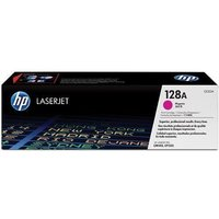 HP CE 323A (128A) Magenta Toner Cartridge LaserJet Pro CM1415, LaserJet Pro CM1415 fnw HP Laser PrintersLaserJet Pro CP152