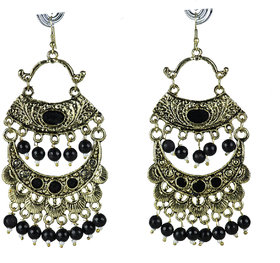 spero chandbali designer earrings