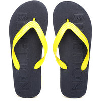 United Colors Of Benetton Men Flip-Flops-K1H