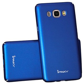 Samsung Galaxy J5 (2016) 4 CUT Ipaky BACK COVER - Blue