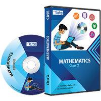 Class 10 Mathematics - CBSE Board DVD - LetsTute