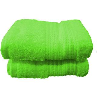 Valtellina  Soft Touch Premium Cotton Hand Towel - Set of 2(40X65Cms)