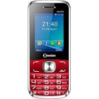 2.4 Dual SIM Dual Standby M6099 RED
