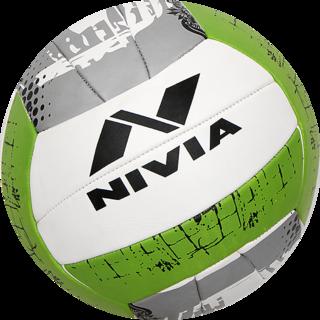 Nivia PU-5000 Volleyball - Size 4