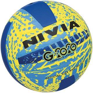 Nivia G-2020 Volleyball