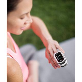 ChoiceMMed MD300C63 Finger Tip Pulse Oximeter