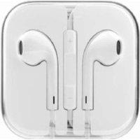 APPLE Earphones EarPods with Remote Mic Headset 3.5 mm jack