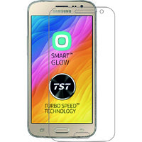 Samsung J2 Pro / (J2 2016) Flexible Tempered Glass Scre