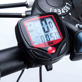 cycle city wired speedometer