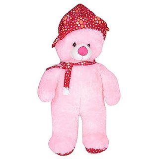 Soft Teddy Bear 3 Feet For Kids, Lovers, Best Gift For Loved Ones and Valentine, Couples, Birthday To Express Your Love