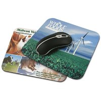 Mouse Pad Assorted colour and Assorted design 1 pc