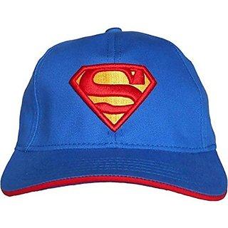 Friendskart Superman Cap (BLUE)