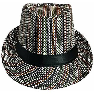 Friendskart Multicolor Beach Hat Fpr Boys And Girls