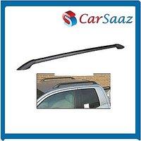 Premium Quality Roof Rails For MARUTI  ZEN ESTILO (set Of 2 Pcs) - Black Color