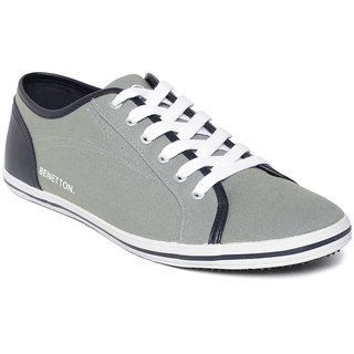e00cae65f3f85 Buy United Colors of Benetton Men Sneakers-902 Online   ₹3499 from ...