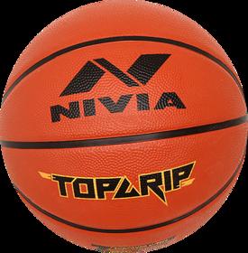 Nivia Top Grip Basketball Size-5