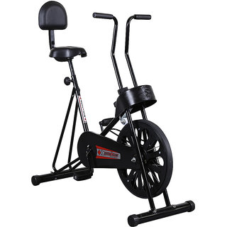 Body Gym Exercise Bike Bgc 201 With Backrest Gym Bike