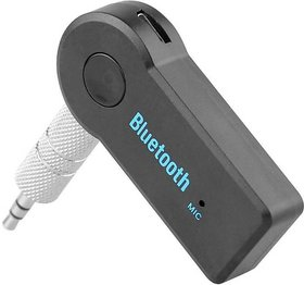 Car Music Bluetooth Device with Audio Receiver