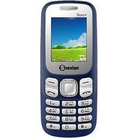 1.8' Dual SIM Mobile Phone Guru+ 312 Blue