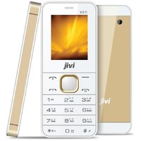 Jivi JV-X57 Dual Sim Bar Mobile Phone