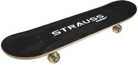 Strauss Bronx BT Skateboard