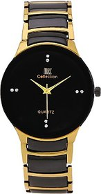 IIK Collection Round Shaped Analog Watch - For Men By M
