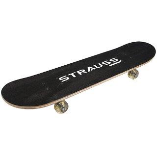 Strauss Bronx BT Skateboard