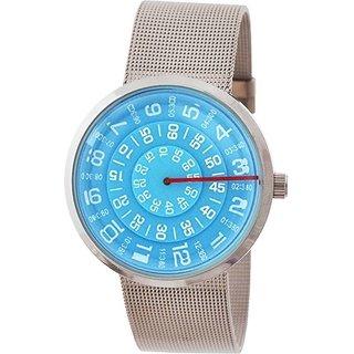 15a42617ef4f Buy Paidu 58881Blue Watch - For Men Women Watch by threestar Online - Get  59% Off