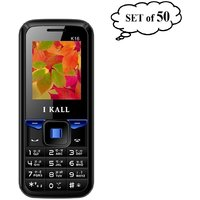 Set Of 50 I Kall K16 Dual Sim 1.8 Inch Display 800 MAh
