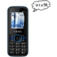 Set Of 50 I Kall K14 Dual Sim 1.8 Inch Display 800 MAh