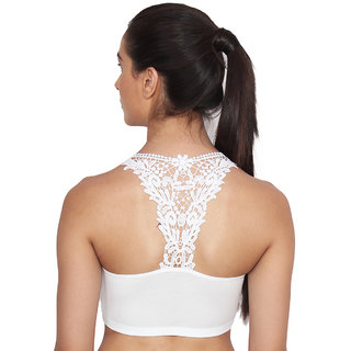 Buy Ansh Fashion Wear Designer Sports Bra Online - Get 50% Off fd8a62837f