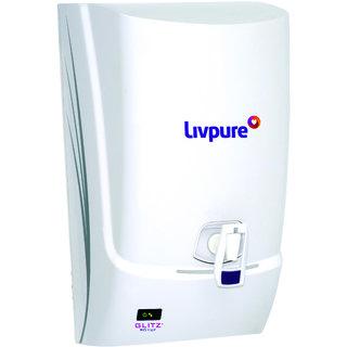 Livpure Glitz Plus Water Purifier