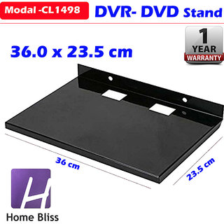DVR Stand DVD Stand Set Top Box Metal Stand Big Size Stand